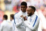 """""""Real"""" planas B - nepavykus įsigyti H.Kane'o, dėmesys bus nukreiptas į kitą Anglijos rinktinės puolėją"""