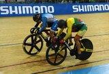 S.Krupeckaitė pasaulio čempionato sprinte liko per žingsnį nuo medalio