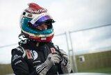 Ištvermės lenktynių kvalifikacijoje greičiausias buvo J.Bleekemolenas