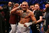 """C.McGregoras: """"Floydas MMA narve turėtų keletą privalumų"""""""