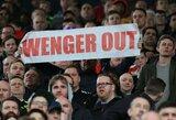 """""""Premier"""" lygos apžvalga: R.Lukaku žaidžia geriausią sezoną, """"Chelsea"""" taškų nebarsto, """"Arsenal"""" artėja sensacijos link"""