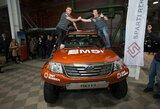 Dakaro komandos sudėtis: pareigos, užduotys ir svarba
