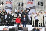 """""""ENEOS 1000 km lenktynes"""" iš pirmosios pozicijos pradės """"General Financing – Autopaslauga by Pitlane"""" komanda"""