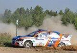 """Kur stebėti """"DHL Rally Elektrėnai 2015"""" – informacija žiūrovams"""
