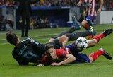 "A.Morata gali praleisti akistatą su ""Manchester City"""