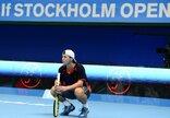 """IF Stockholm Open"" turnyras:..."