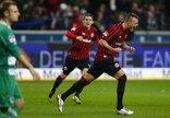 """""""Eintracht Frankfurt"""" – """"Greuther..."""