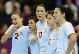 Olimpinis moterų rankinio...