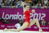 Olimpinės gimnastikos varžybos,...