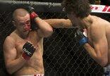 """""""UFC 154: St-Pierre vs. Condit""""..."""