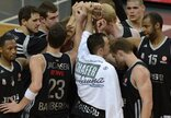 """Brose Baskets"" – ""Lietuvos rytas""..."