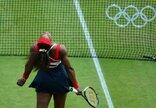 Olimpinis moterų teniso turnyro...