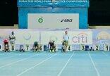 D.Sodaitis pasaulio čempionate