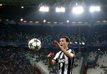"""""""Juventus"""" – """"Shakhtar"""" rungtynių..."""