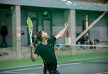 """""""TennisPark"""" dvejetų turnyras"""