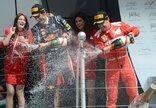 2012 metų Didžiosios Britanijos GP...