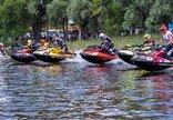 Lietuvos vandens motociklų...