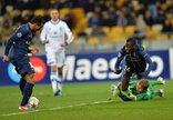 UEFA Čempionų lygos penktojo etapo...