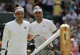 Vimbldono pusfinalis: R.Federeris...