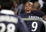"""""""Ligue 1"""" lygos rungtynių..."""