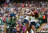 Olimpinio teniso turnyro moterų...