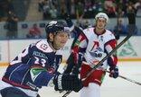 KHL rungtynės: Nižnij Novgorodo...