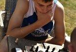 Šachbokso varžybos