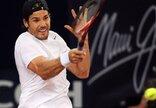T.Haaso - G.Simono susitikimas ATP...