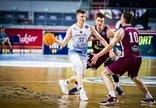 """FIBA Čempionų lyga: """"Polski..."""
