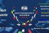 """FIA Motorsport Games"":..."