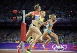 A.Skujytė Londono olimpinėse...