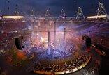 Londono olimpinių žaidynių...