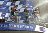 2012 metų Italijos motociklų GP...