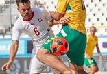 Pasaulio paplūdimio futbolo...