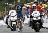 """Tour de France"" aštuonioliktasis..."