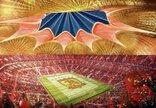 Naujasis Guangdžou stadionas