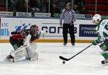"""KHL rungtynės: Omsko """"Avangard"""