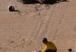 Dakaro ralio septintasis etapas...