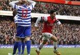 """Arsenal"" – ""Queens Park Rangers""..."
