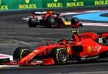 """""""Formulė 1"""": Prancūzijos GP..."""