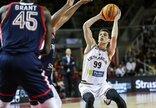 FIBA Čempionų lyga: SIG –...