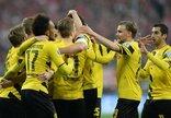 "Vokietijos taurė: ""Bayern"" klubo..."