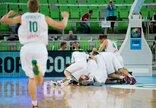 U20 finalas: Lietuva - Prancūzija