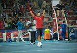 """""""China Open"""" turnyras:..."""
