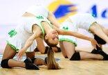 U16: Lietuva - Serbija rungtynių...