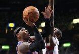 """""""Raptors"""" - """"Knicks"""" rungtynių..."""
