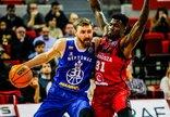 """FIBA Čempionų lyga: """"Casademont"""" –..."""