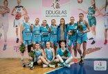 Baltijos moterų krepšinio lygos...