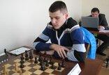 Lietuvos šachmatų čempionatas...