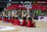 Europos krepšinio čempionato...
